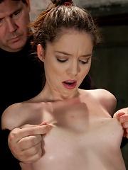 Jessi Palmer - Vulnerable Cunt